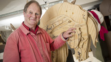 Michael Morpurgo: A Lifetime in Stories by Seven Stories, The National Centre for Children's Books
