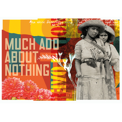 Much Ado About Nothing - (c) The University of California