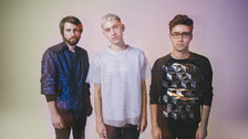 Years and Years headline Mighty Hoopla