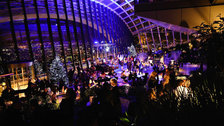 New Year's Eve at Sky Garden