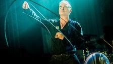 Morrissey at Brixton Academy