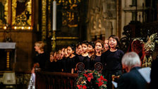 Christmas Carol Concert: Hope and Homes for Children