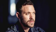 Will Young stars in Strictly Ballroom The Musical