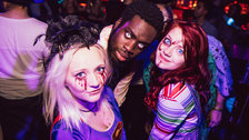 Halloween Nightlife in London