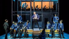 Everybody's Talking About Jamie by Johan Persson