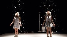 Peut-Etre Theatre: Shh...Bang!