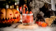 Halloween at The Ivy Collection