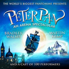 Peter Pan, An Arena Spectacular