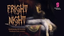 Fright Night: Science of Nightmares