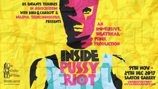 Inside Pussy Riot