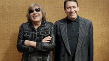 Jose Feliciano joins Jools Holland & His Rhythm & Blues Orchestra by Mary McCartney