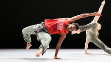 Pavement - Kyle Abraham / Abraham.In.Motion by Steven Schreiber