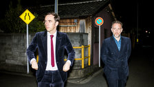 Soulwax - Photo by Rob Walbers