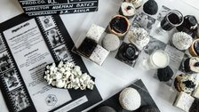 Cult Horror Movies Halloween Afternoon Tea
