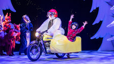 London Christmas Shows & Pantos