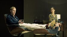 Laurence Fox stars in The Real Thing by Edmond Terakopian