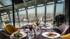 Fenchurch Restaurant at Sky Garden