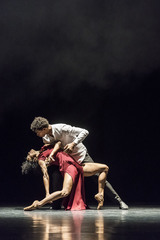Carlos Acosta - A Celebration - Carlos Acosta, photo: Johan Persson