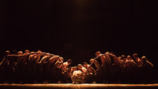 English National Ballet: Lest We Forget - Dust by Akram Khan by ASH