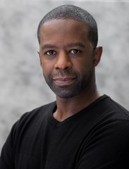 Adrian Lester stars in Guys and Dolls at the Royal Albert Hall by The Masons