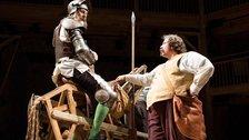 Don Quixote by RSC