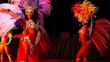 London Cabaret Club: Summer Bank Holiday Carnival Special