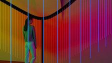 London Design Biennale - Australia - Full Spectrum