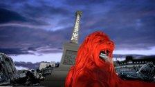 London Design Festival - Es Devlin, Please Feed the Lions