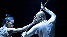 Akram Khan: Until The Lions by Jean Louis Fernandez