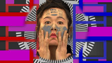 Hito Steyerl: Power Plants - Hito Steyerl, How Not to Be Seen: A Fucking Didactic Educational .MOV File, 2013 (still), Image: Hito Steyerl, courtesy of the Artist and Andrew Kreps Gallery, New York
