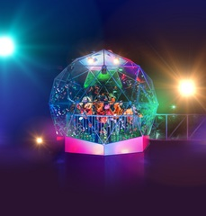 Crystal Maze LIVE Experience West End