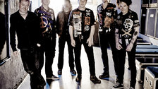 Teenage Cancer Trust Series - Levellers by Steve Gullick