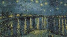 The EY Exhibition: Van Gogh and Britain by RMN-Grand Palais (musee d'Orsay) / Herve Lewandowski