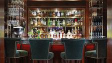 The Bloomsbury Club Bar, The Bloomsbury Hotel