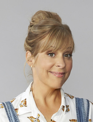 Mel Giedroyc stars in Company by Marco Vittur