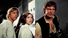 Star Wars: A New Hope in Concert by 2018 & TM LUCASFILM LTD. All Rights Reserved © Disney
