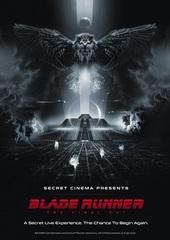 Secret Cinema Presents Blade Runner - The Final Cut