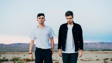Aquilo headline the Bushstock Festival