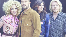 Little Big Town headline C2C: Country to Country
