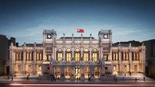 RA250: The New Royal Academy of Arts