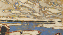 David Milne: Modern Painting by The Estate of David Milne