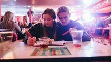 Social Bingo Academy - (c) Laurence Howe