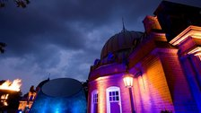 An Evening with the Stars - © National Maritime Museum, London