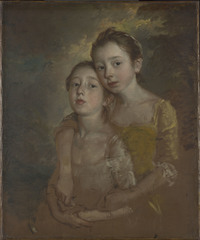 Gainsborough's Family Album by The National Gallery, London