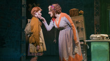 Annie - February half term is your last chance to see the hit West End show