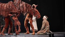 War Horse by Brinkhoff and Moegenburg