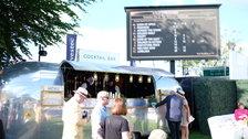 Wimbledon Pop Up at Eccleston Yards