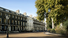 Bedford Square Festival by image courtesy of Sotheby's Institute of Art