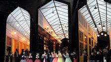 Royal Opera: La Boheme - La Boheme (c) ROH / Photo: Catherine Ashmore