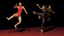 Cecilia Bengolea & Francois Chaignaud: DFS by Herve Veronese